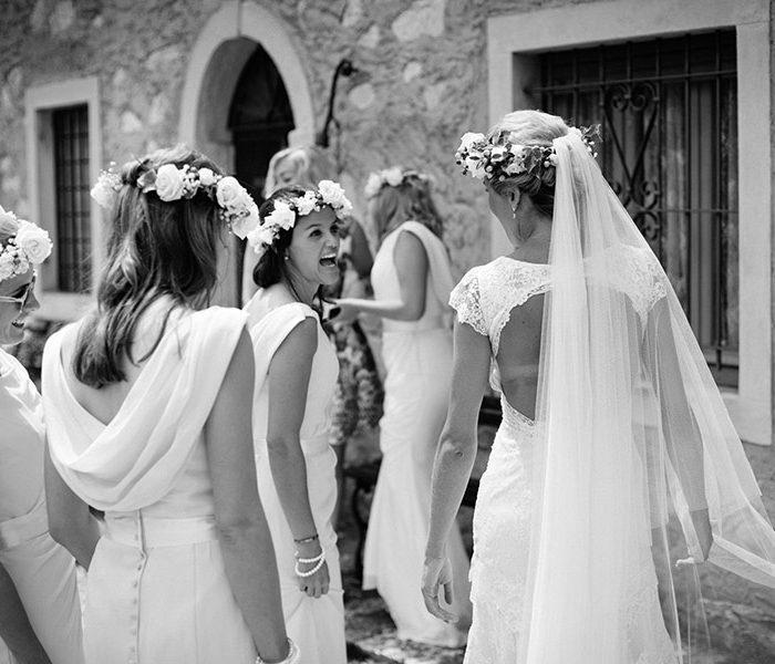 Boho-Chic idee di nozze