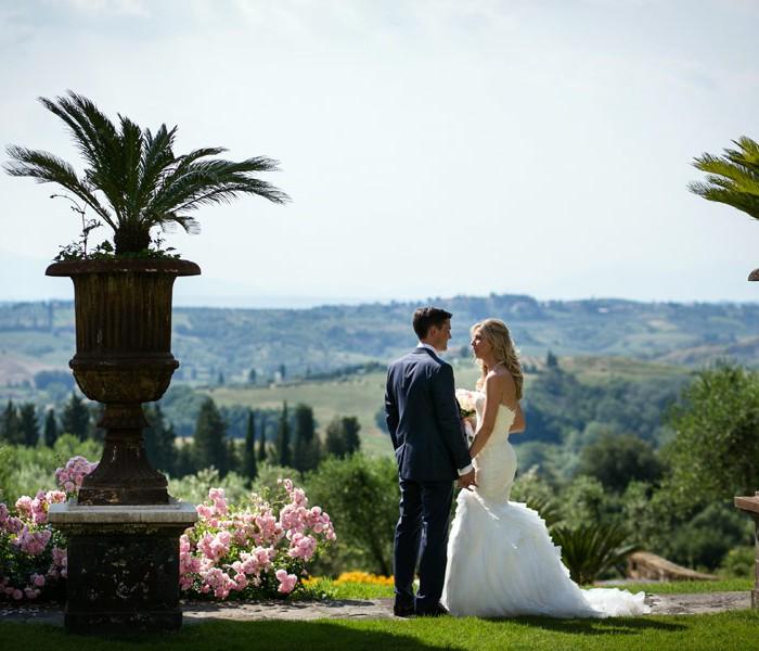 Fotografo Matrimonio in Toscana