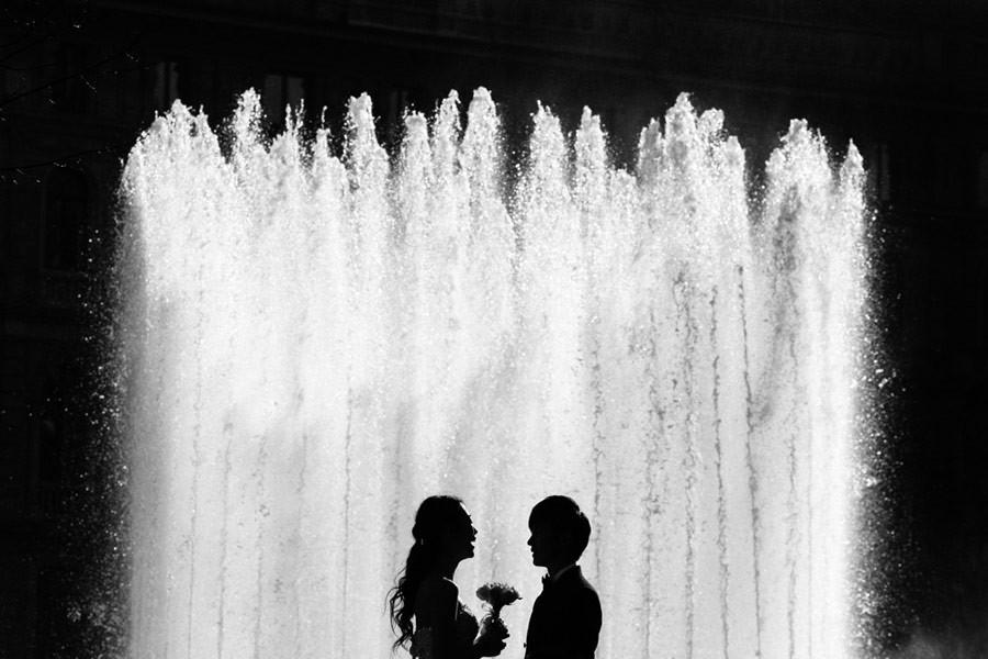 Servizio fotografico pre matrimonio e reportage di matrimonio