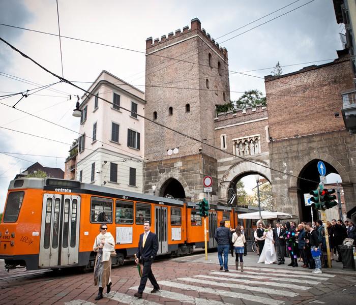 Fotografi per Matrimonio a Milano