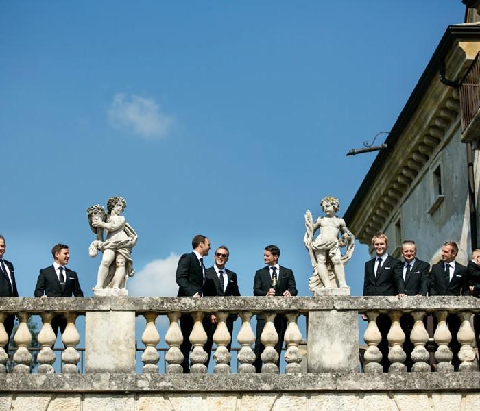Matrimonio in Valpolicella, Villa Giona, Verona