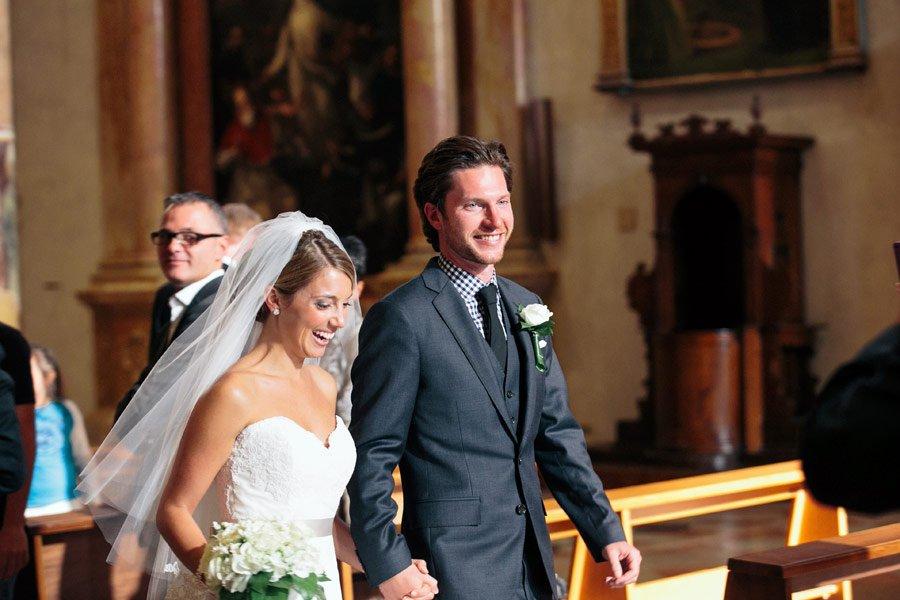 Wedding in Villa Giona, Verona