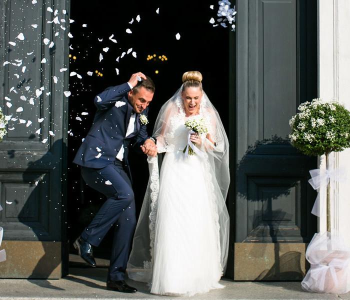 Wedding in Torre S. Marco, Lake Garda