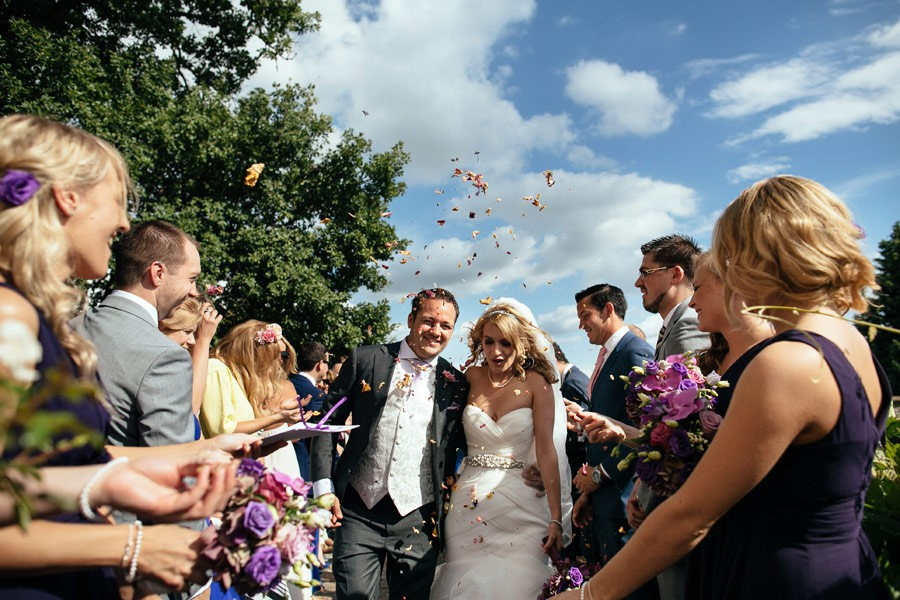 Matrimonio al Castello di Vincigliata