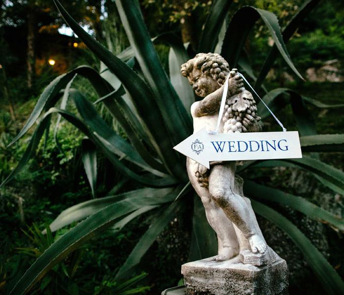 Matrimonio Camin Hotel, Lago Maggiore