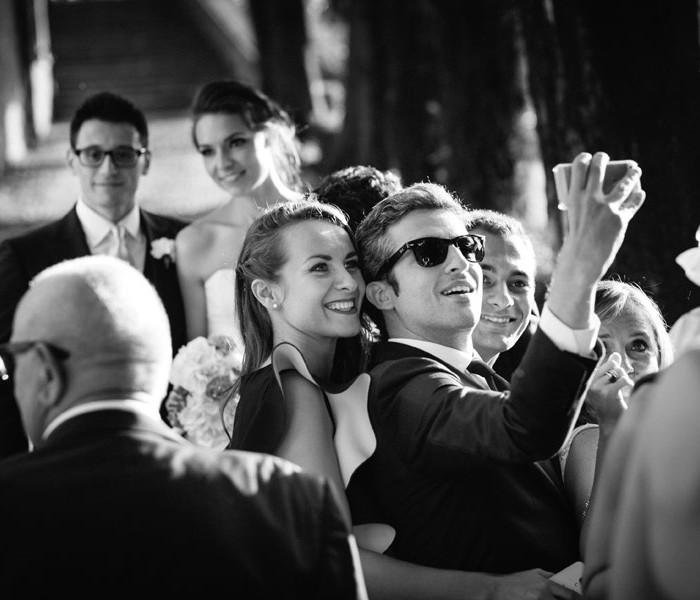 Elegant wedding at Villa Sommi Picenardi