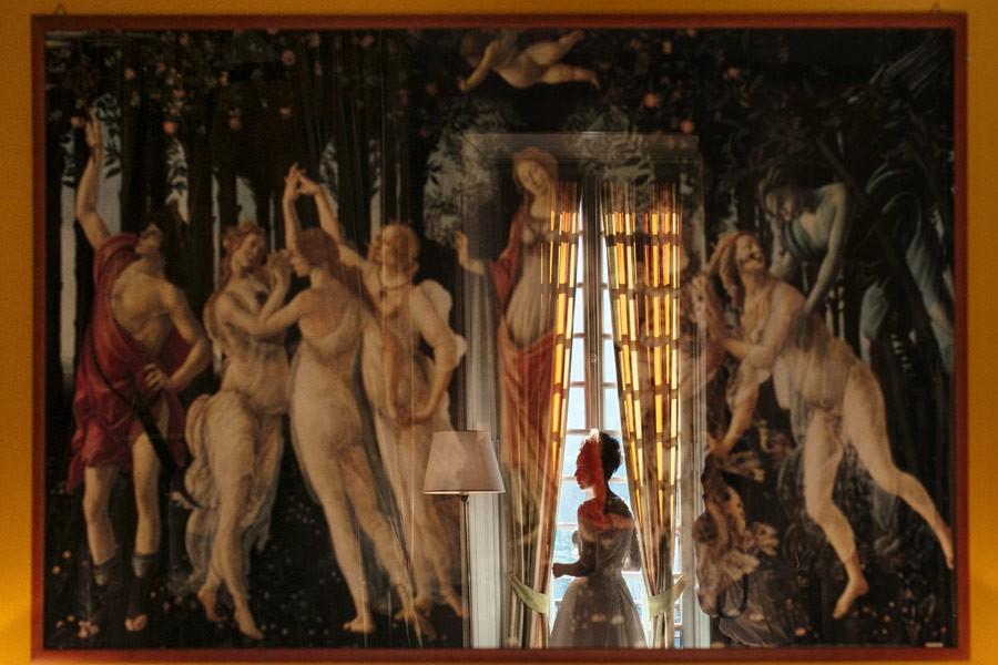 Matrimonio intimo a Villa Cipressi, lago di Como