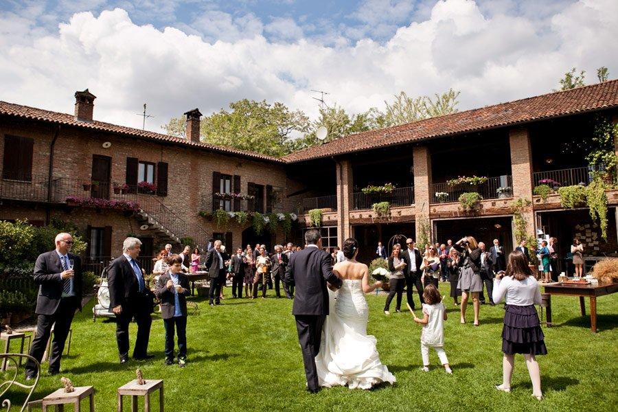 Matrimonio Rustico Lombardia : Matrimonio rustico milano foliage e fiori di campo per un