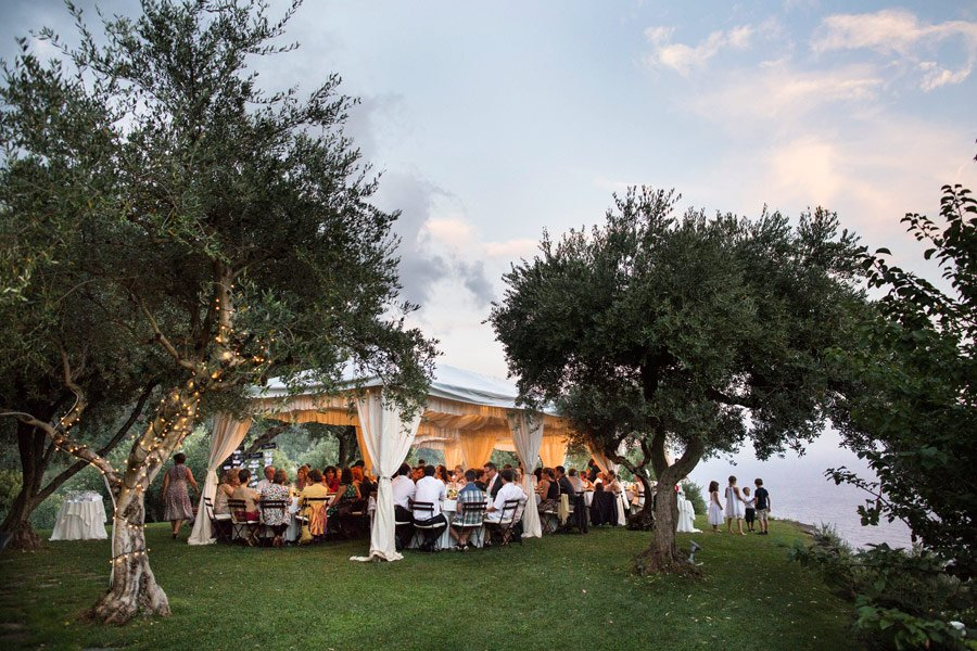 Destination Wedding Venue, Cinque Terre, Italy