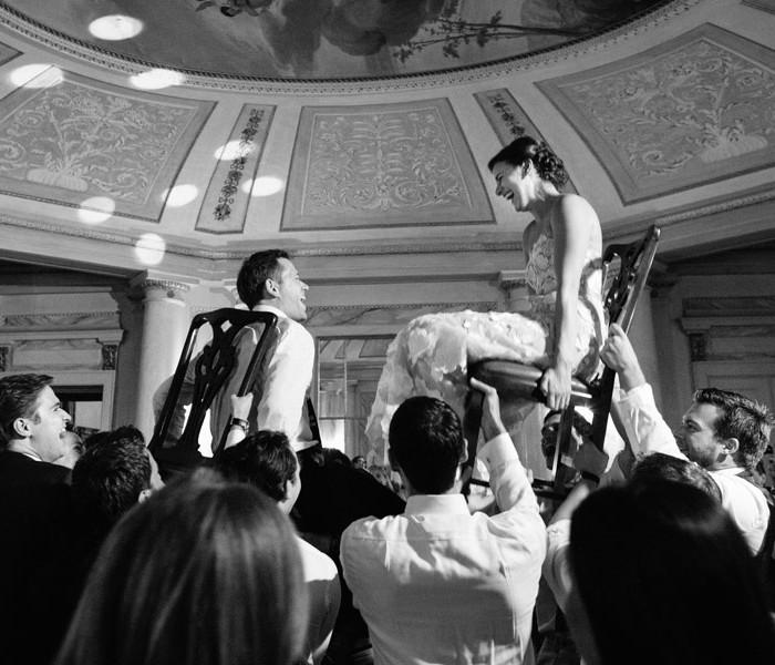 Matrimonio a Villa Passalacqua sul lago di Como