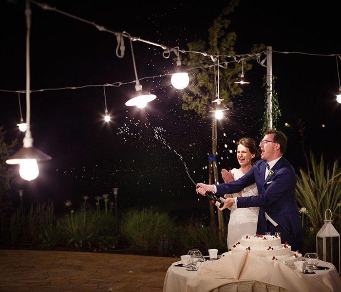 Wedding Tenuta Serradesca